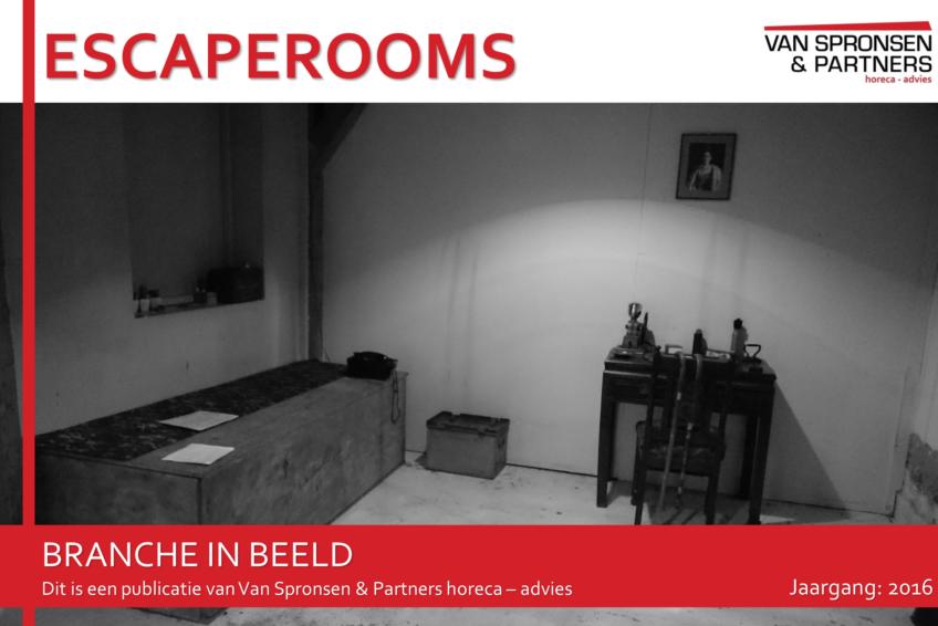 Escaperooms