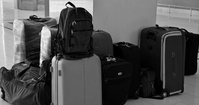 Kofferproblemen