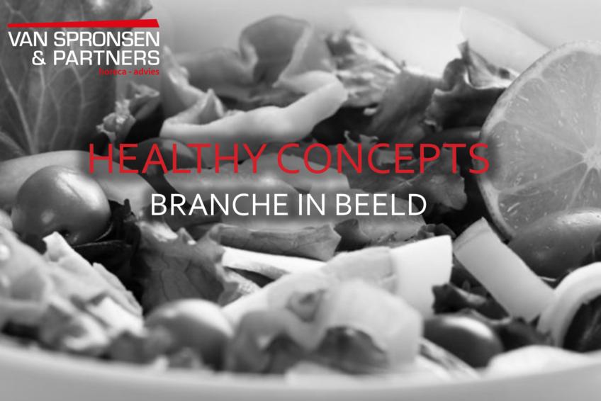 healthy ceoncepten in beeld