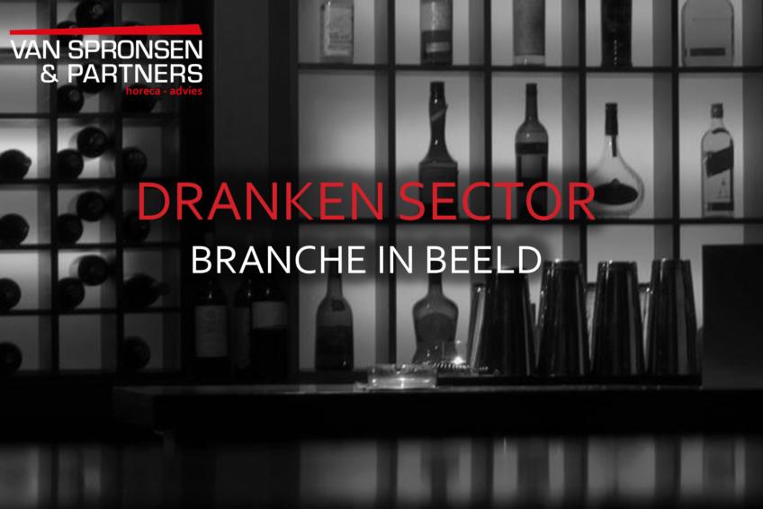 drankensector in beeld
