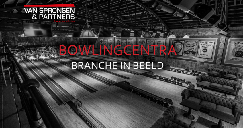 Bowlingcentrum in beeld