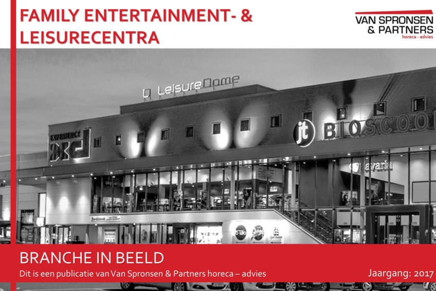 Family entertainment & Leisure Centra